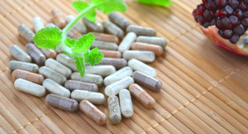 pilules anti age